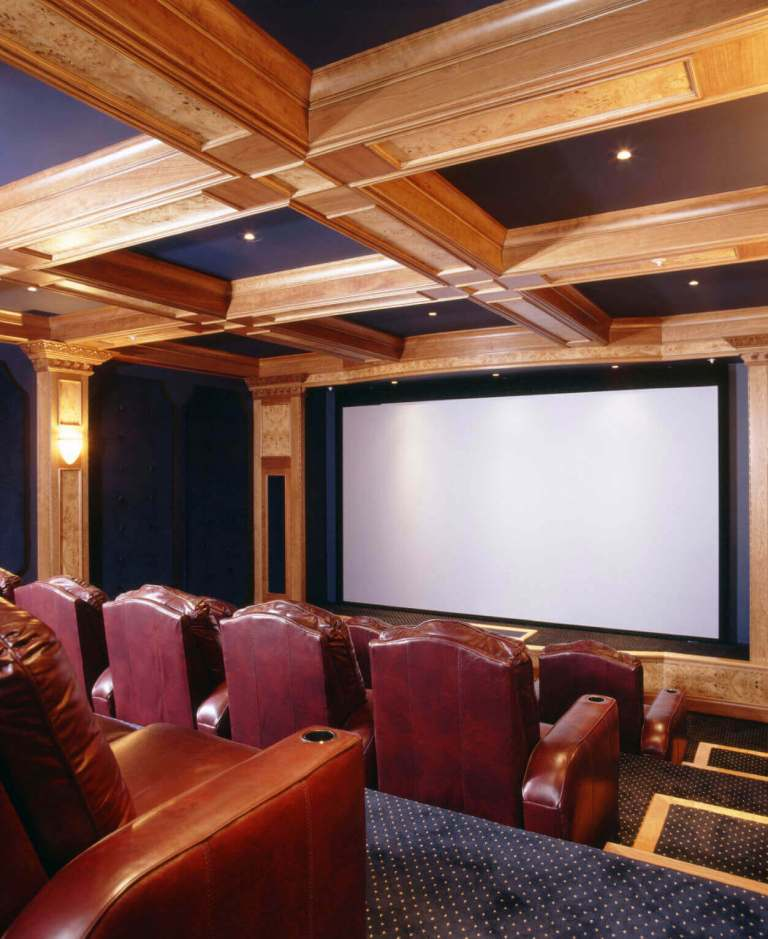 home-media-theater