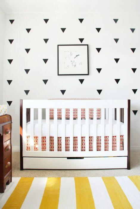 Striking cute baby boy nursery ideas