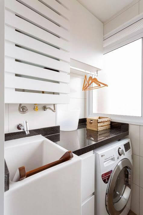 Fantastic small laundry room sink ideas