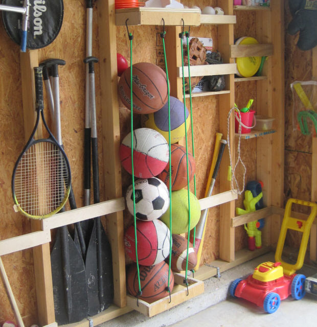 Delight diy garage storage ideas #garage #garagestorage #garageorganization #diy #diyhomedecor
