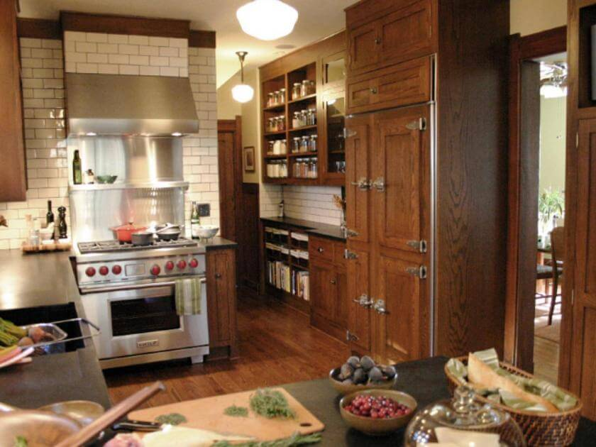 Unbeatable kitchen pantry ideas designs