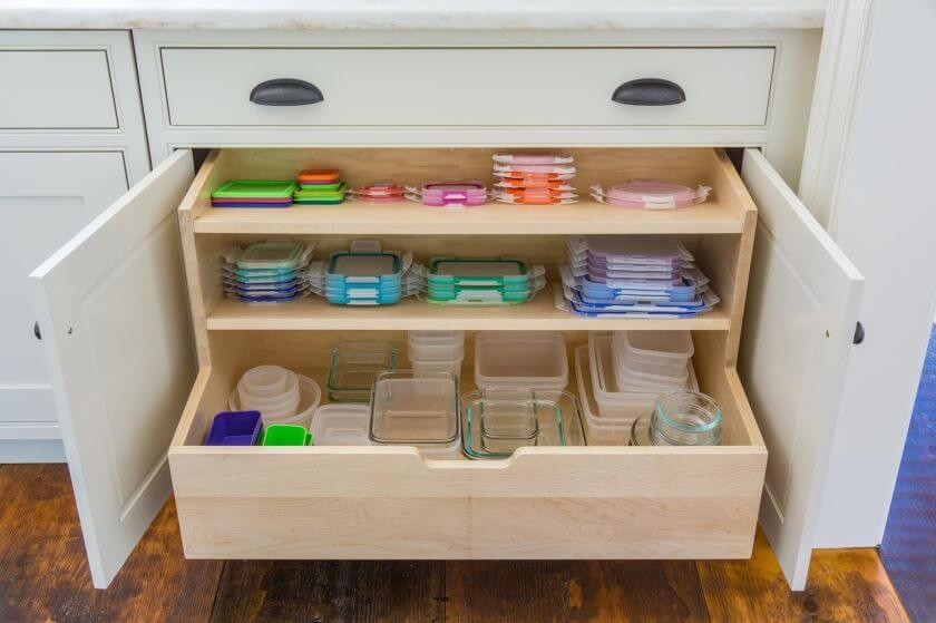 Breathtaking ikea kitchen pantry organization