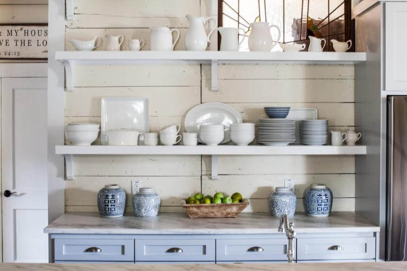 Striking kitchen pantry ideas pinterest