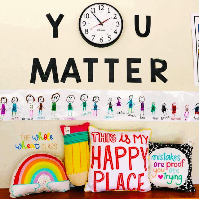 classroom decor ideas for preschool