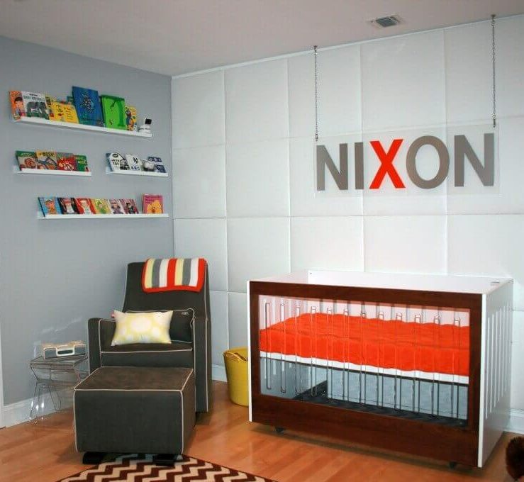 Unbeatable baby boy bedroom ideas pictures