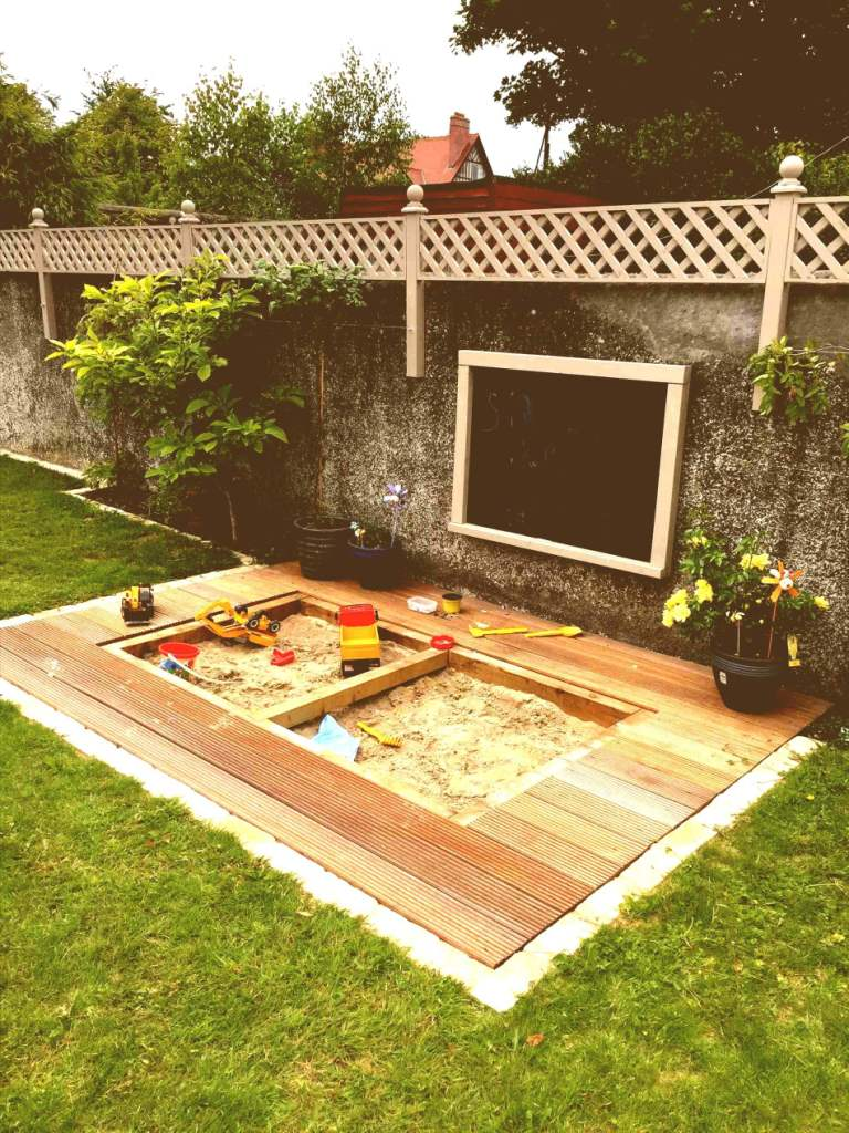 30+ Small Backyard Landscaping Ideas on A Budget ...