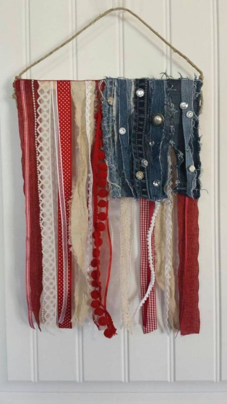 Vintage Style for Clothing Hanger DIY Home Decor Ideas