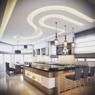 Best false ceiling lighting design