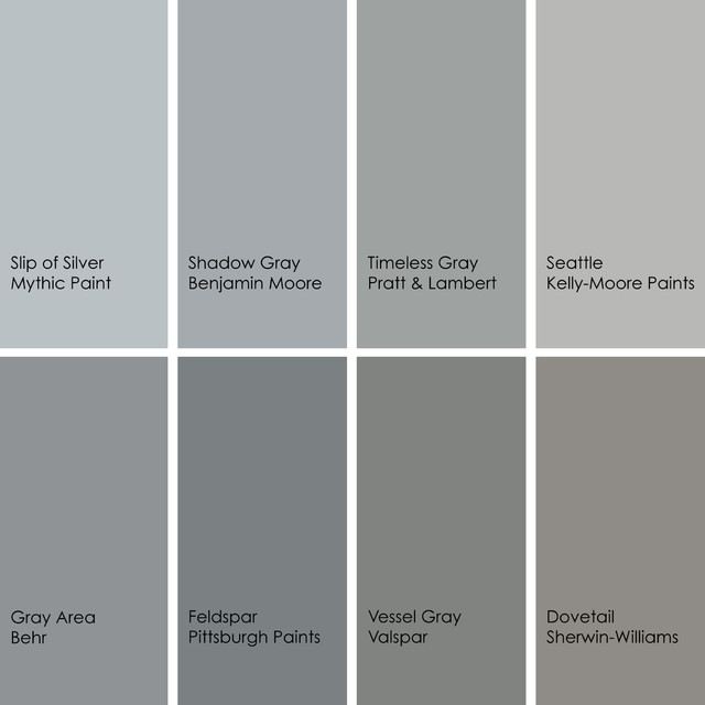 Top Best gray bathroom paint color ideas