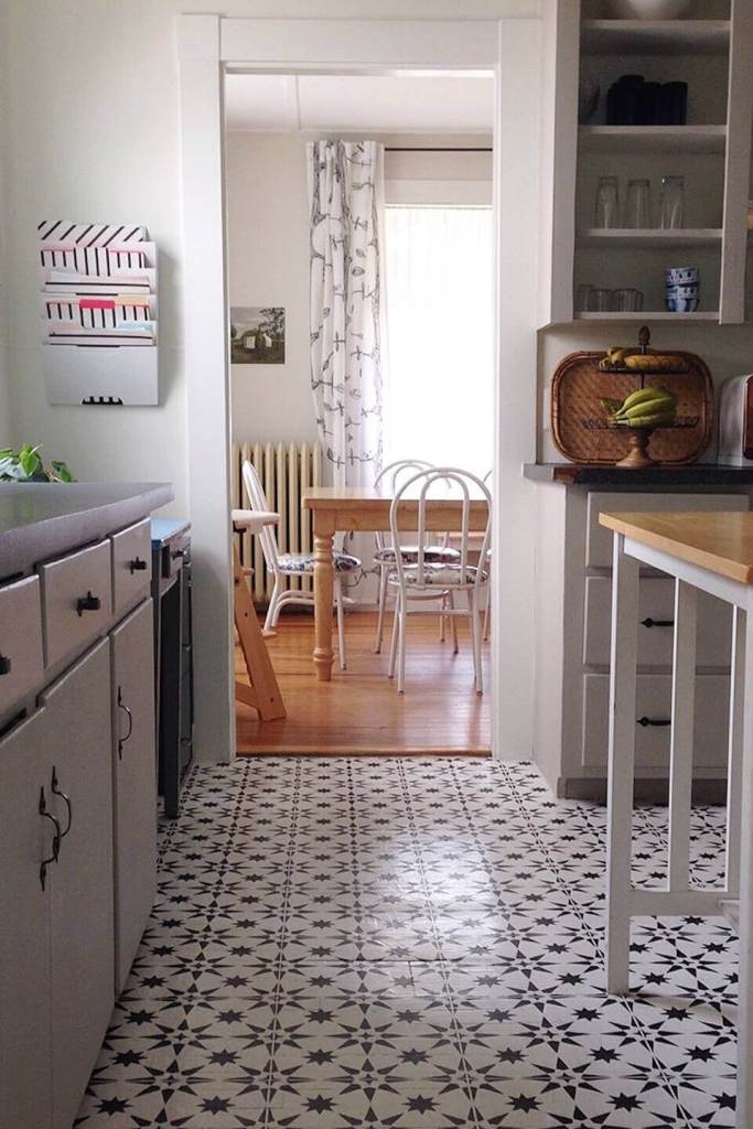 Kitchen remodel ideas on a budget after flooring