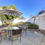 How to Clean Concrete Patio WIthout Pressure Washer